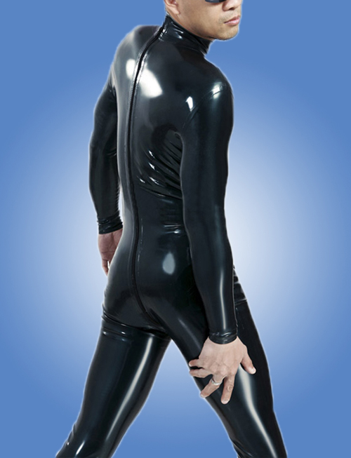 Popular Mens Latex Catsuit-Buy Cheap Mens Latex Catsuit ...