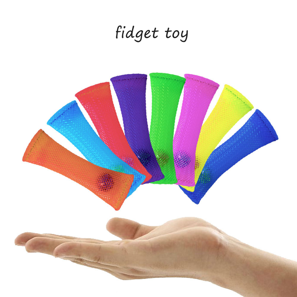 Sensory Toys For Adults With Autism : Fidgets toy autism edc sensory for adhd children