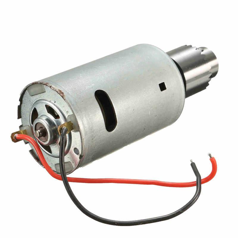 1ピースdc 12ボルトの24ボルト555モータ用diy電動ハンドドリルでワン0.3-4ミリメートルjt0テーパーマイクロドリルチャック