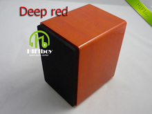 2pcs Speaker 3 inch Full Range Speaker 4ohm 15W audio 3 Inch speaker hifiboy