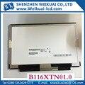 N116BGE-EA2 B116XTN02.3 N116BGE-E32 B116XTN01.0 30PIN eDP 11.6 дюймов ноутбук СВЕТОДИОДНЫЙ экран ТОНКИЙ Дисплей 1366*768