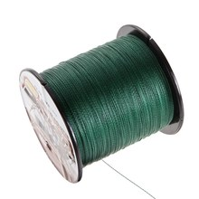 Fishing Line 300M PE 4 Braided Fishing Line Strong Braided Lines Strands Wire 25LB-100LB pesca