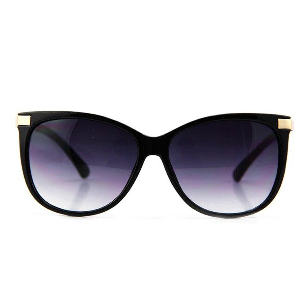 AEVOGUE Najmodniejsze Okulary dla Kobiety Luksusowe Okulary Przeciwsłoneczne Retro 2019 Vintage 1