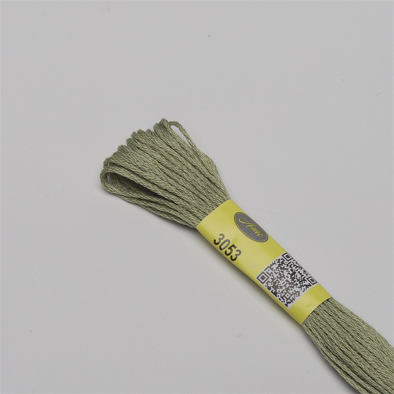 DMC Mouline Special 25 'Ecru' 12 x 8m skein embroidery cotton