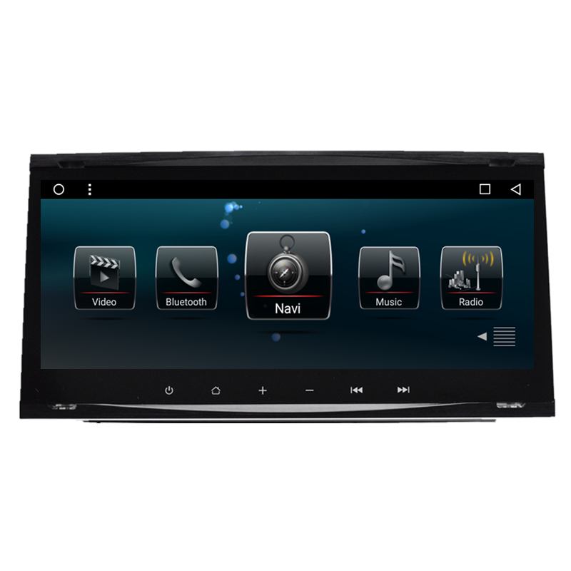 8.8 Android 6.0 Quad Core Autoradio Headunit Head Unit Stereo Car Multimedia GPS for Ford Focus Kuga Mondeo Connect S-MAX
