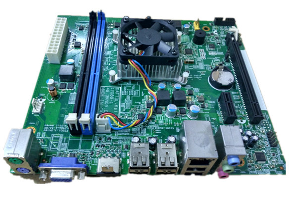 12088 1 Mainboard fit For ACER TC 105 Motherboard DAFT3L Kelia tested before send