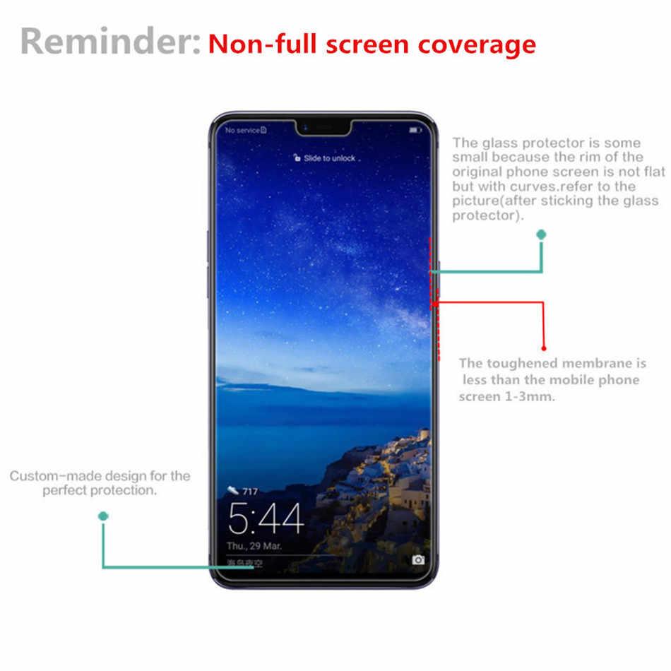 9 H Vetro Temperato Per Xiaomi Redmi Nota 7 Pro Protezione Dello Schermo per la Nota Redmi 7 Trasparente di Vetro Di Protezione copertura completa per Redmi 7