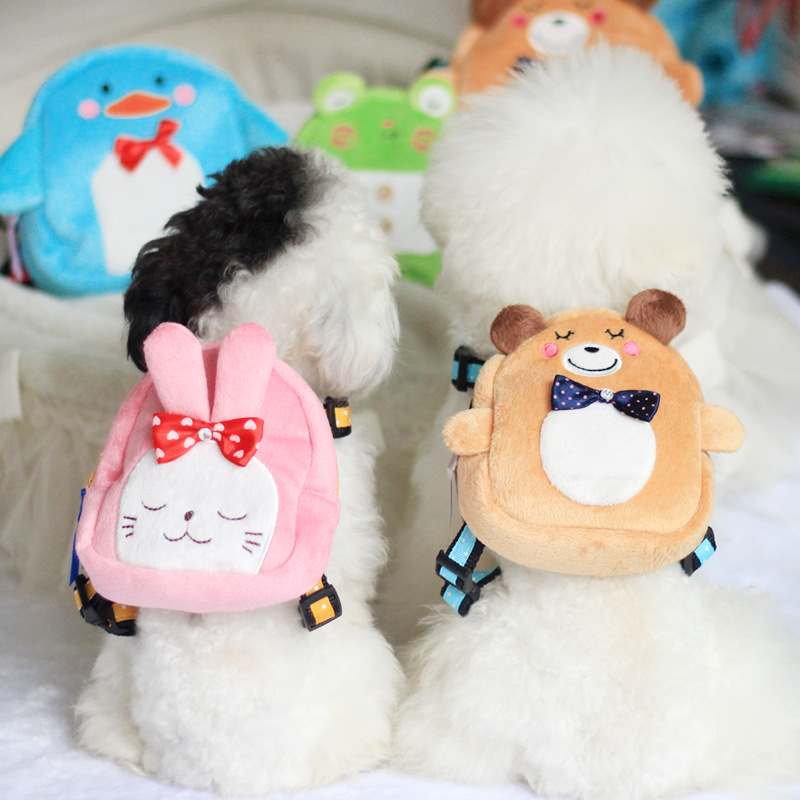 Popular Dog Backpack-Buy Cheap Dog Backpack lots from China Dog ...