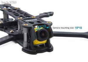 "Image 3 - Geprc 마크 4 fpv 레이싱 드론 프레임 키트 5 ""/6""/7 ""qudcopter 프레임 5mm 암 (fc 용 30.5*30.5/20*20mm 장착 구멍 포함)"