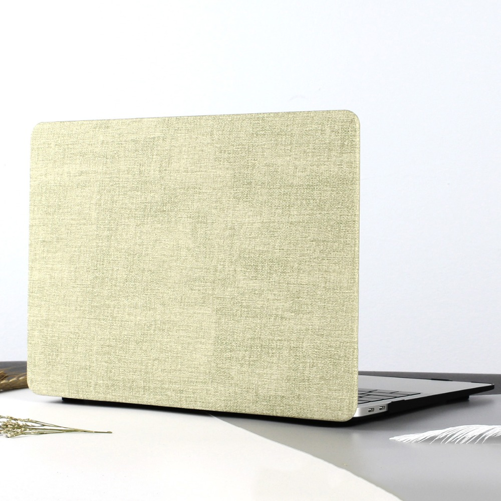 Aesthetic Shell Case for MacBook 197