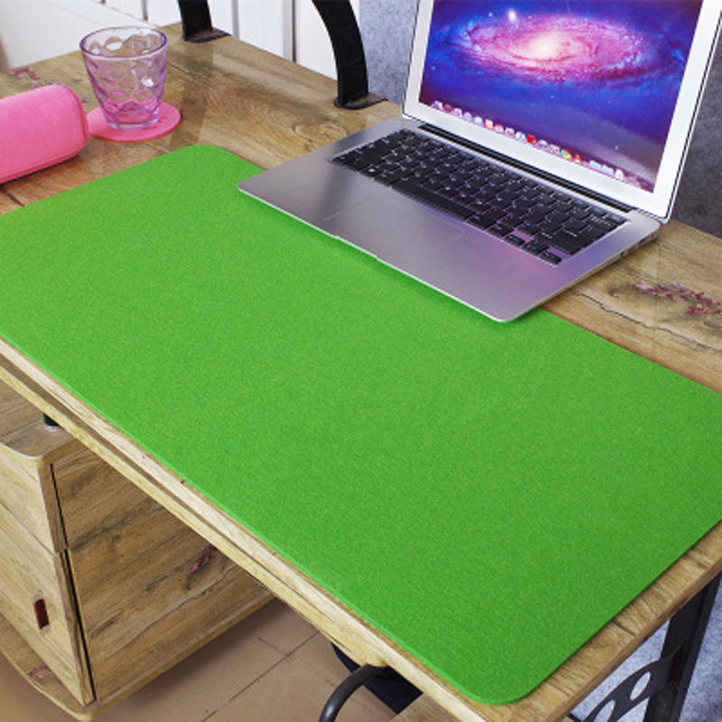 Prime Us 7 43 7 Off Large Size Mouse Pad Plain Extended Anti Slip Natural Wool Felt Gaming Mousepad Desk Mat For Cs Go Overwatch In Mouse Pads From Home Interior And Landscaping Ymoonbapapsignezvosmurscom
