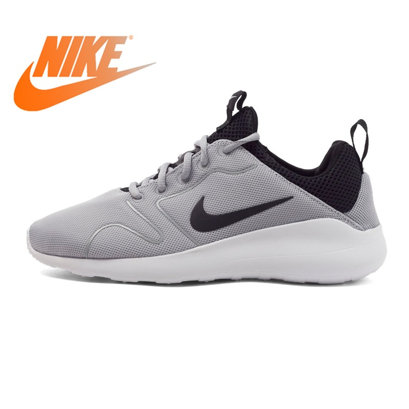Original NIKE KAISHI 2.0 Mens Running Shoes Breathable Lace-up Daily Casual New Sports Shoes Walking Jogging Low-top SneakersOriginal NIKE KAISHI 2.0 Mens Running Shoes Breathable Lace-up Daily Casual New Sports Shoes Walking Jogging Low-top Sneakers