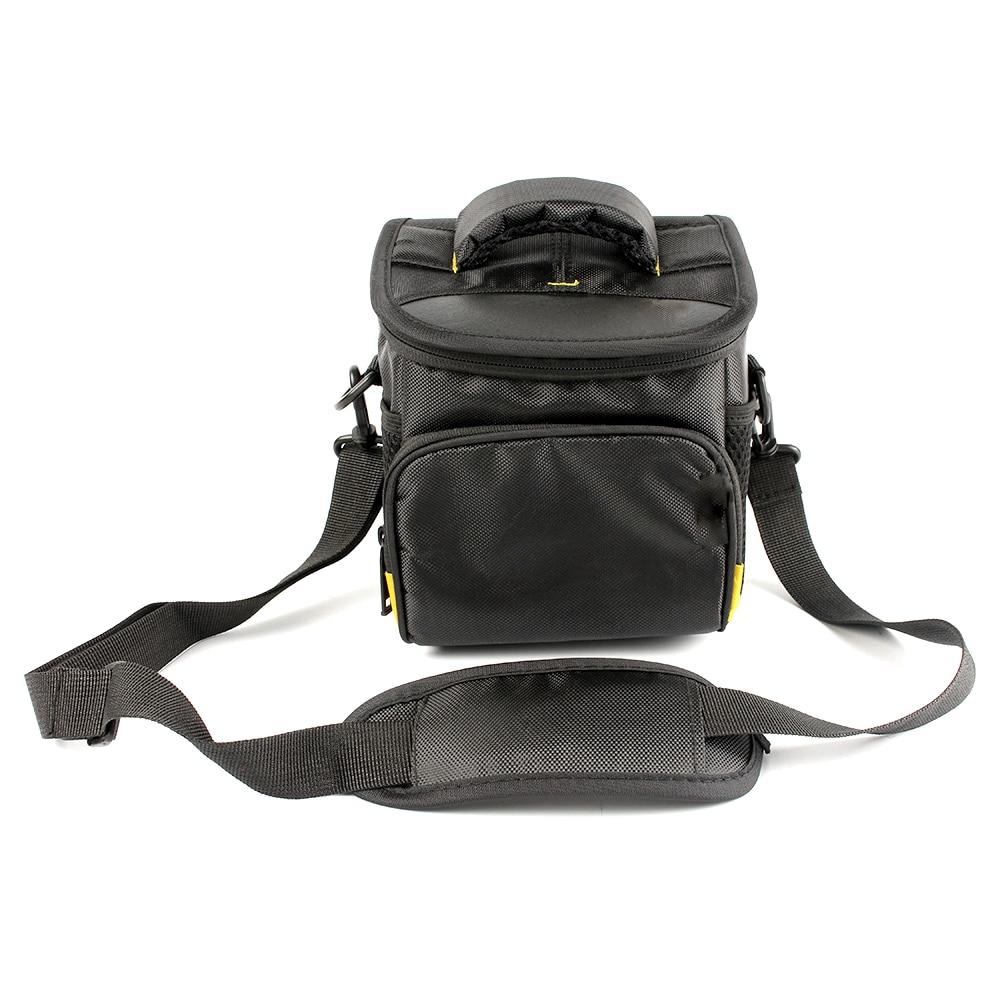 Camera Bag Cover Case For Nikon Coolpix P520 J5 P7700 L840 L830...