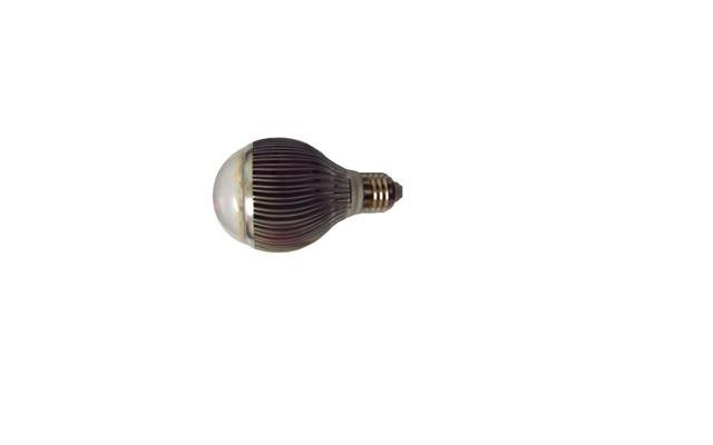 Dimmable led bulb;with triac dimmer;7*1W;Bridgelux Chip;CCT:2800K,4500K,6500K
