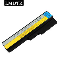 Wholesales 6 Cells Laptop Battery For Lenovo Ideapad Y430 Series L08O6D01 L08O6D02 L08S6D01 FREE SHIPPING