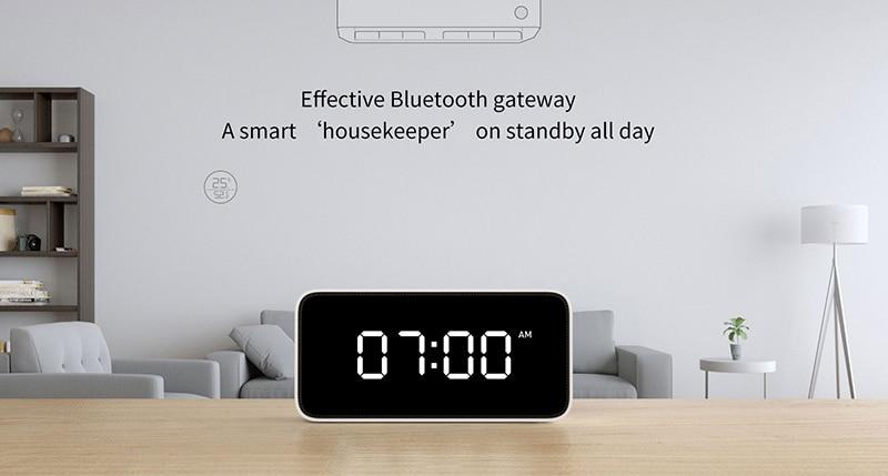 Xiaomi Xiaoai Smart Alarm Clock