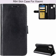 Yinghui R64 Skin Leather Case For For Xiaomi 8 SE Lite Pocophone F1 Redmi Note 2 3S 3X 3 4 5 5A 6 6A Pro Prime 4A Plus S2(China)