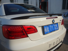 Trunk Spoiler Rear Wing Designed For  E93 M3 320 323 325 330i BMW 3 Series