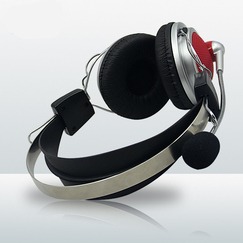 for Stereo Bass Headset