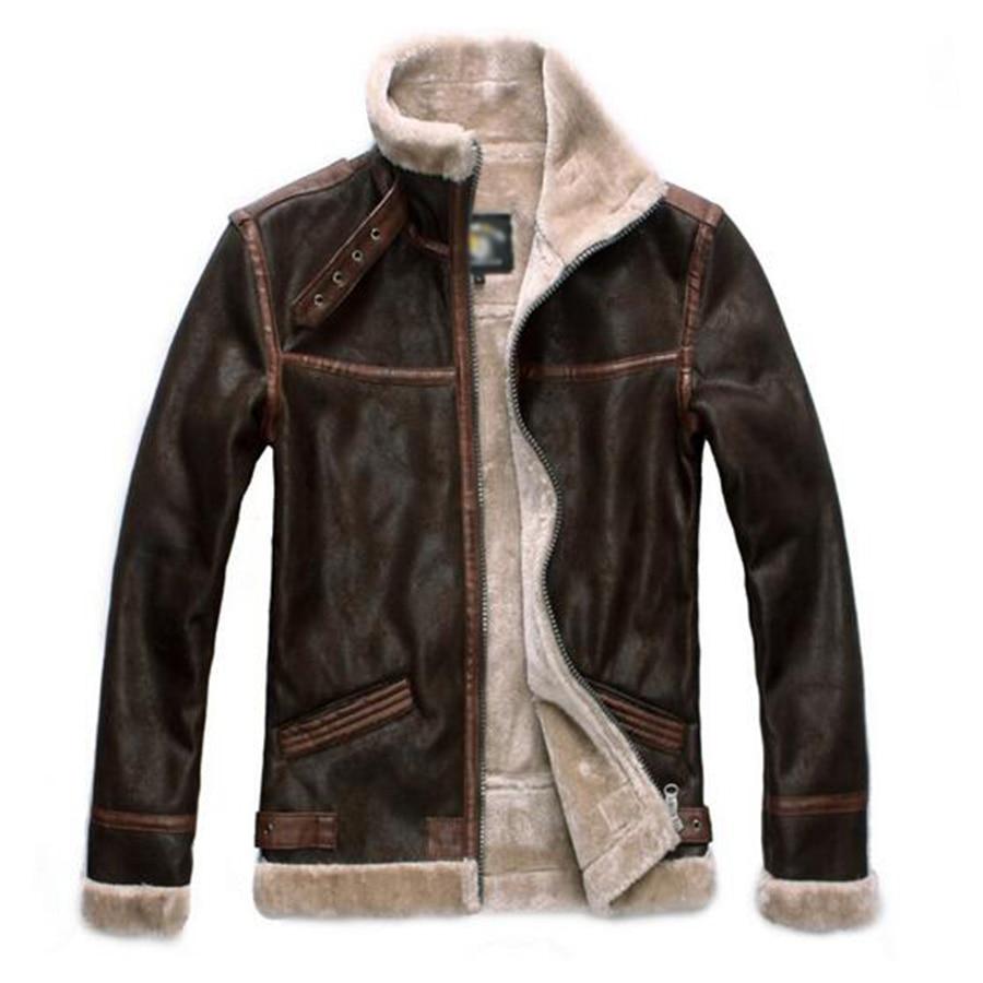 Biohazard Resident 4 Leon S Kennedy Evil Costume Leather Coat Jacket Cosplay PU Faur Jacket Long sleeve Winter Outerwear Men Boy - 6