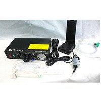 자동 접착제 디스펜서 솔더 페이스트 액체 세미 자동 분배 기계 컨트롤러 Dropper KLT-982A 110v220V