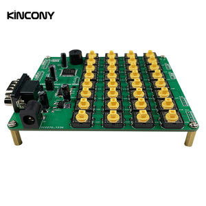 Image 4 - 32 Buttons RS232 Keyboard for Kincony Smart Home Automation Module Controller Remote Control Switch Domotica Hogar Casa System