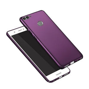 For Coque Huawei P Smart Case Cover PSmart Bumper For Case Huawei P Smart Enjoy 7