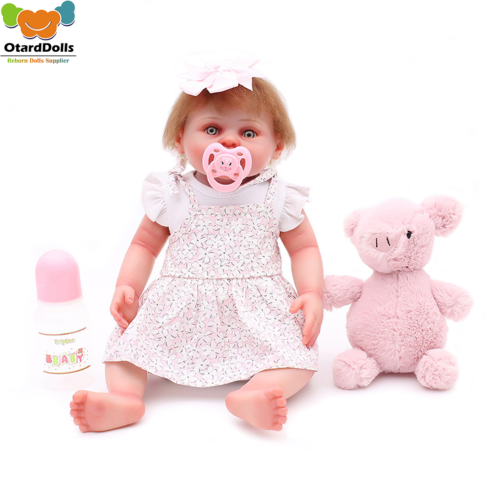 Otarddoll Bebe Reborn poupées 16