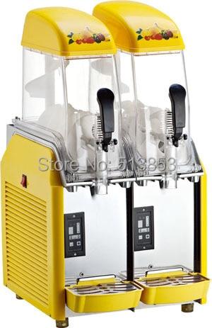 Free Shipping,slush machine ,slush making machine, slush beverage dispenser,granita machine slush machine parts