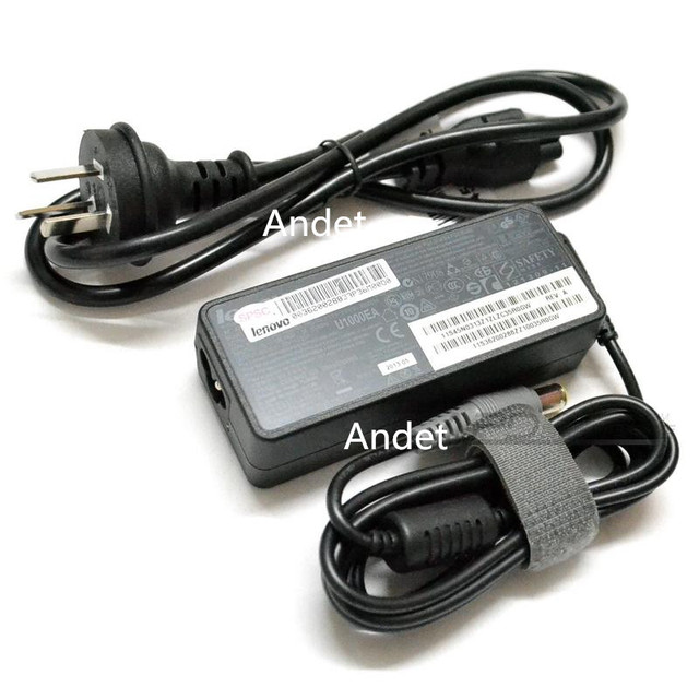 New 90W Battery Charger Power Supply For  Lenovo ThinkPad X220 X230 Laptop charger for notebooks 20V 4.5A cargador universal