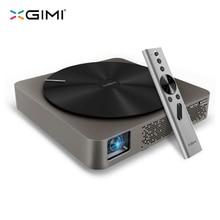 Xgimi Z4 Аврора DLP 4 К проектор 3D android двойной WI-FI 2 HDMI Full HD проектор 1080 P домашний кинотеатр Для портативный проектор