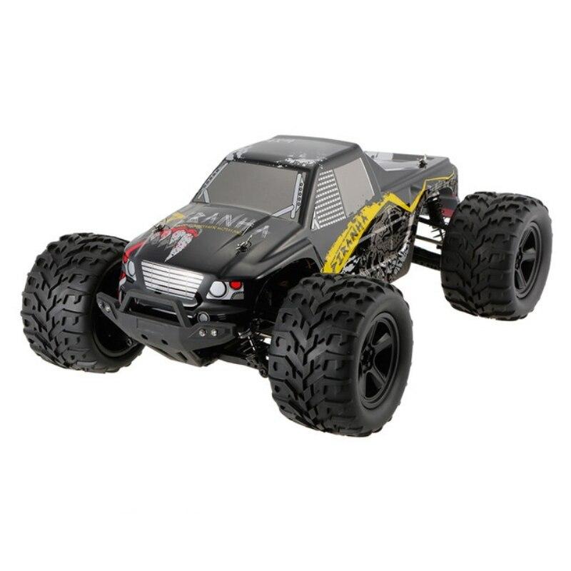 RGT RC Гусеничный 1:10 масштаб 4wd RC автомобиль внедорожный монстр грузовик RC Рок Крузер EX86100 хобби гусеничный RTR 4x4 Водонепроницаемый RC игрушки - 5