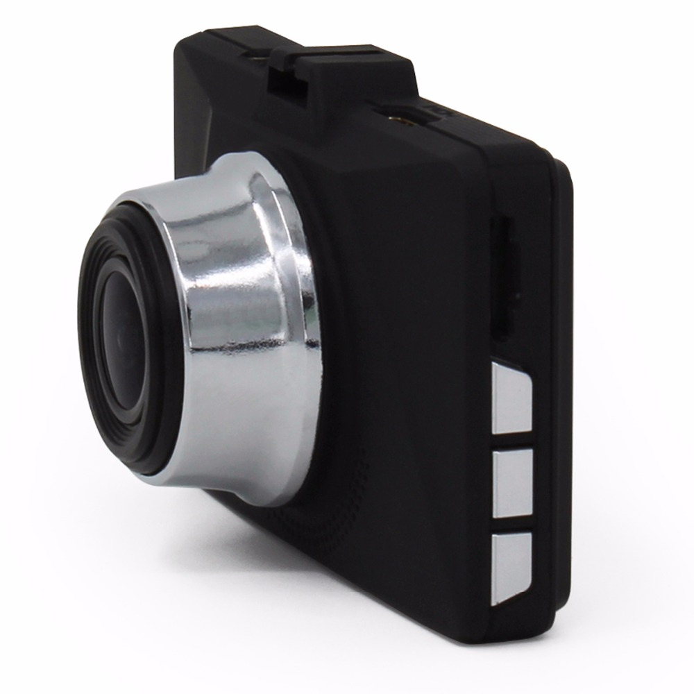 ФОТО Super Starlight Night Vision Dash Cam with 2.7 inch LTPS TFT LCD & 170 Degree Wide Angle & Gravity Sensor & Motion Detection