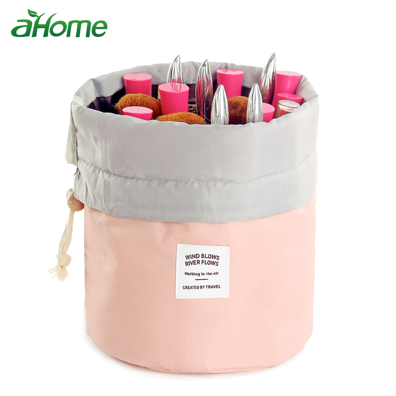 Women's Bathroom Cosmetic Storage Bag Skin Care Products Org