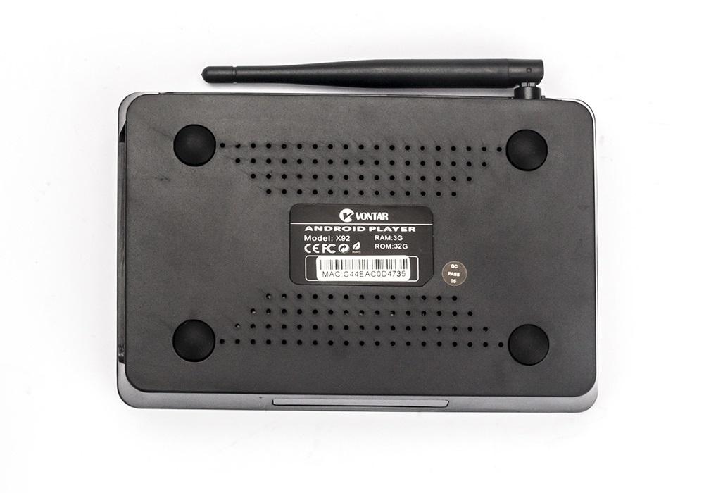 VONTAR X92-3G+32G-