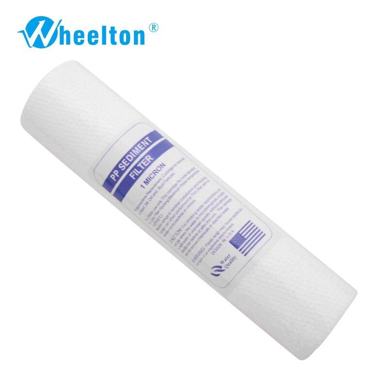 где купить Water Filter Sediment polypropylene filter 10