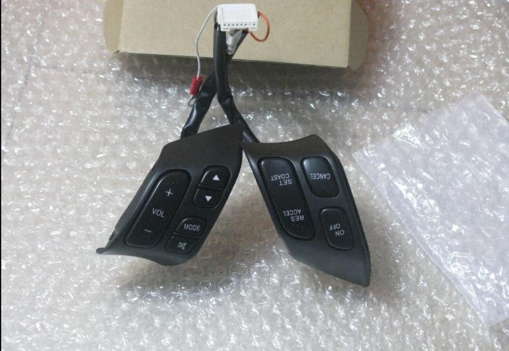 Hot steering wheel keysters For 3 3 switch audio keysters multifunctional steering wheel keysters цена 2017