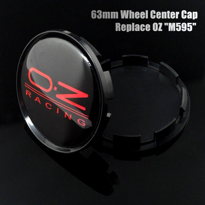 ATX Series Chrome Snap-On Wheel Center Hub Cap 5 Lug 5x150