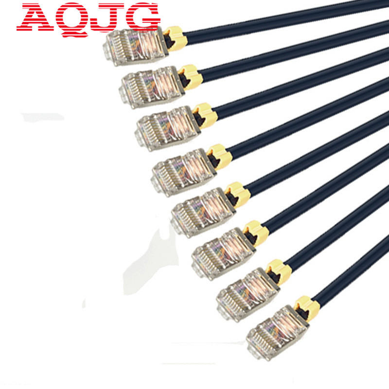 1M 3m New cable CAB OCTAL ASYNC cable 8 Lead Octal cable Good ...