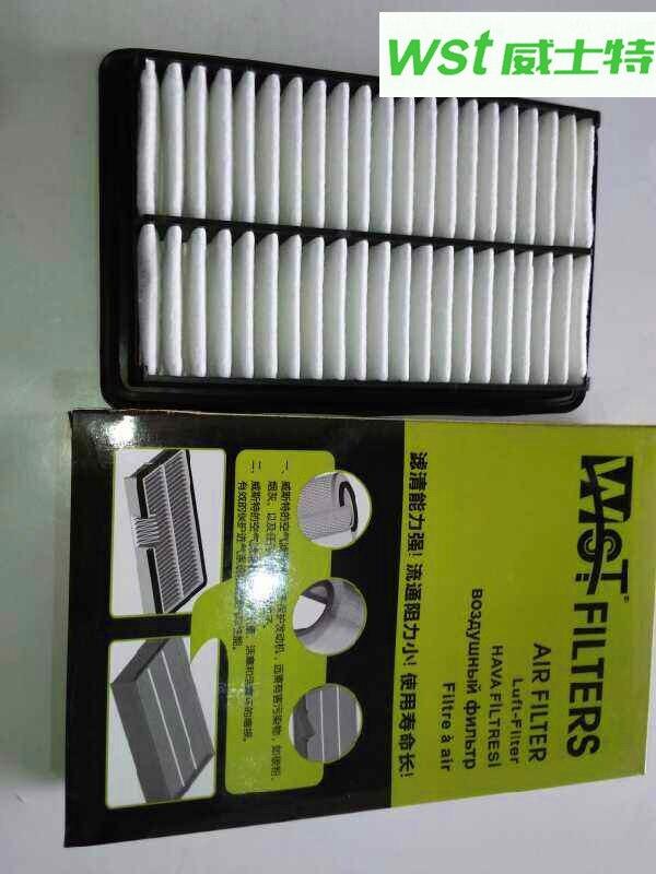 Элемент воздушного фильтра для Mazda Family/323/Happin/Freema/Haydo OEM: B595-13-Z40
