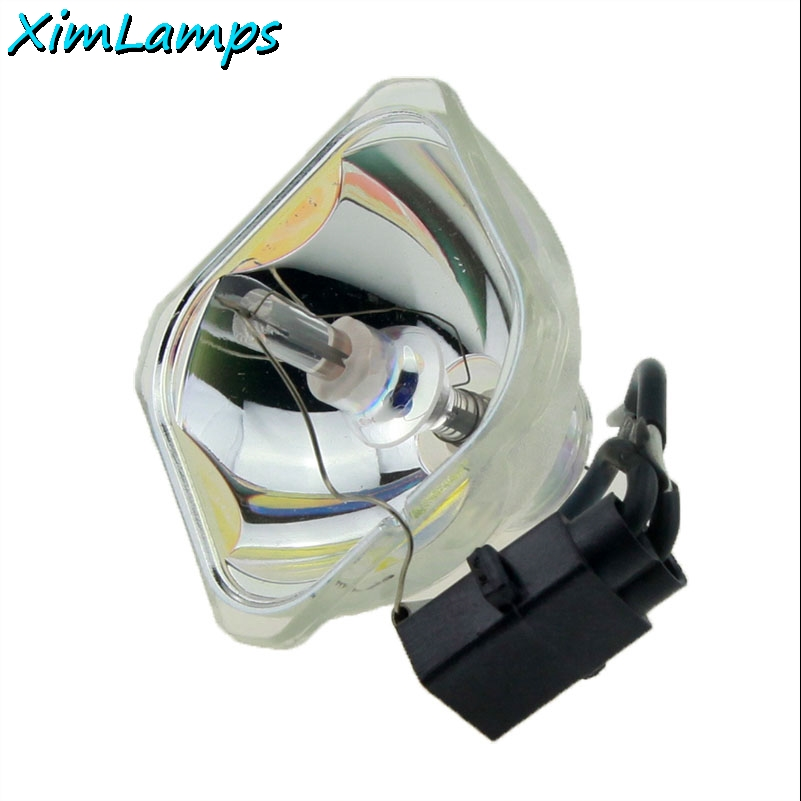 Replacement Projector Bare Lamp/Bulb ELPLP58 For Epson POWERLITE X9/S9/1220/1260/VS200/EX3200/5200/7200 PJ-LMP uhe200w compatible replacement projector bare bulb elplp54 for epson epson h309a h312a h327a h328a h331a