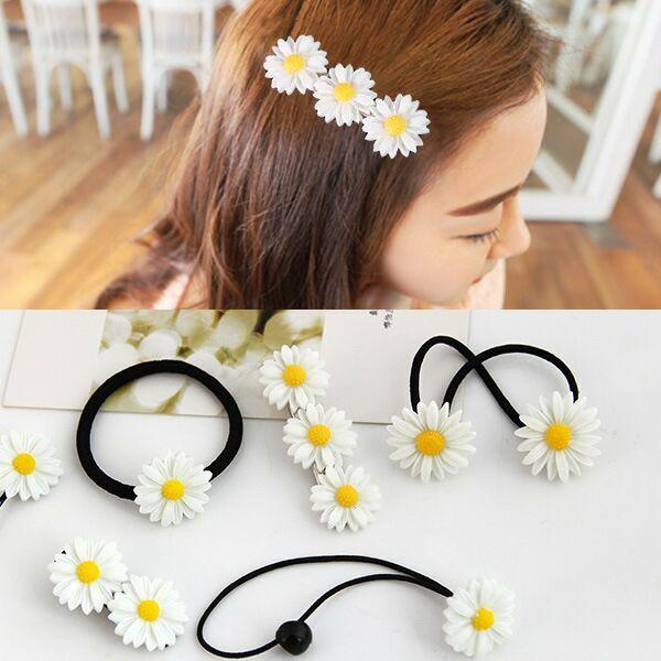 Kawaii flor pinza de pelo de los Niños Accesorios arcos clips para las  mujeres tiara tocado horquilla barrett adornos headwear hairgrips en  Accesorios para ... 71e2278d9ad5