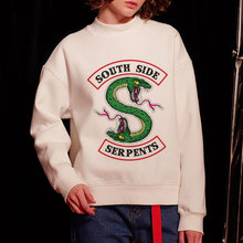 Riverdale South Side Serpents Sweatshirts