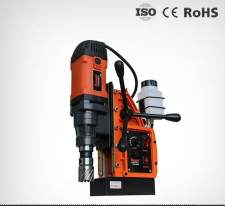 CAYKEN magnetic base core drill machine SCY 42HD 110V 220V 240V