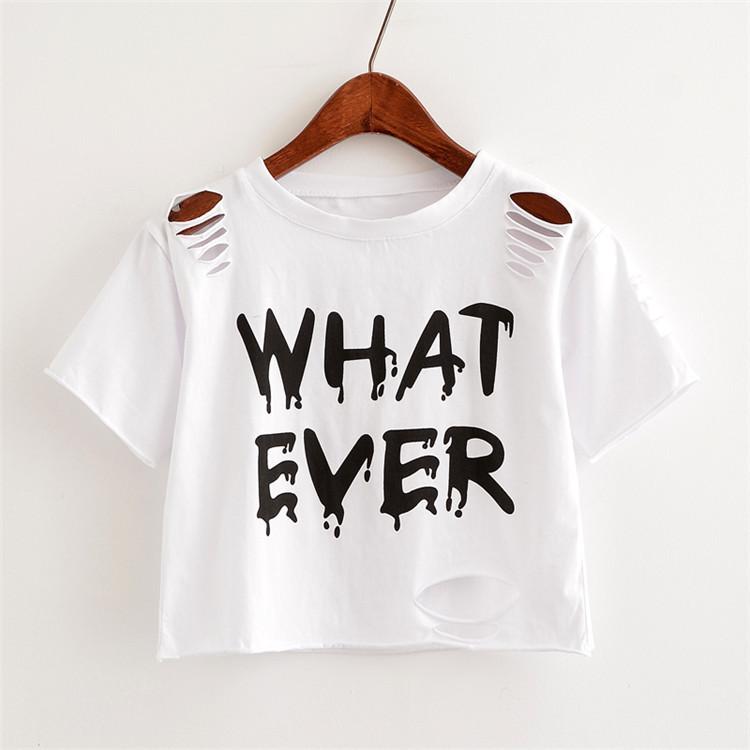 2017 Marka cotton lato nowa Europejska i Amerykańska wiatr krótkim rękawem O kołnierz koszula drukowane krótki t shirt kobiety 2