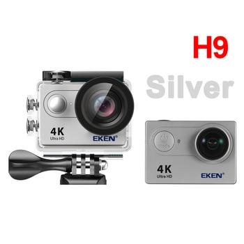 """EKEN H9R / H9 Action Camera Ultra HD 4K / 30fps WiFi 2.0"""" 170D Underwater Waterproof Helmet Video Recording Cameras Sport Cam 9"""