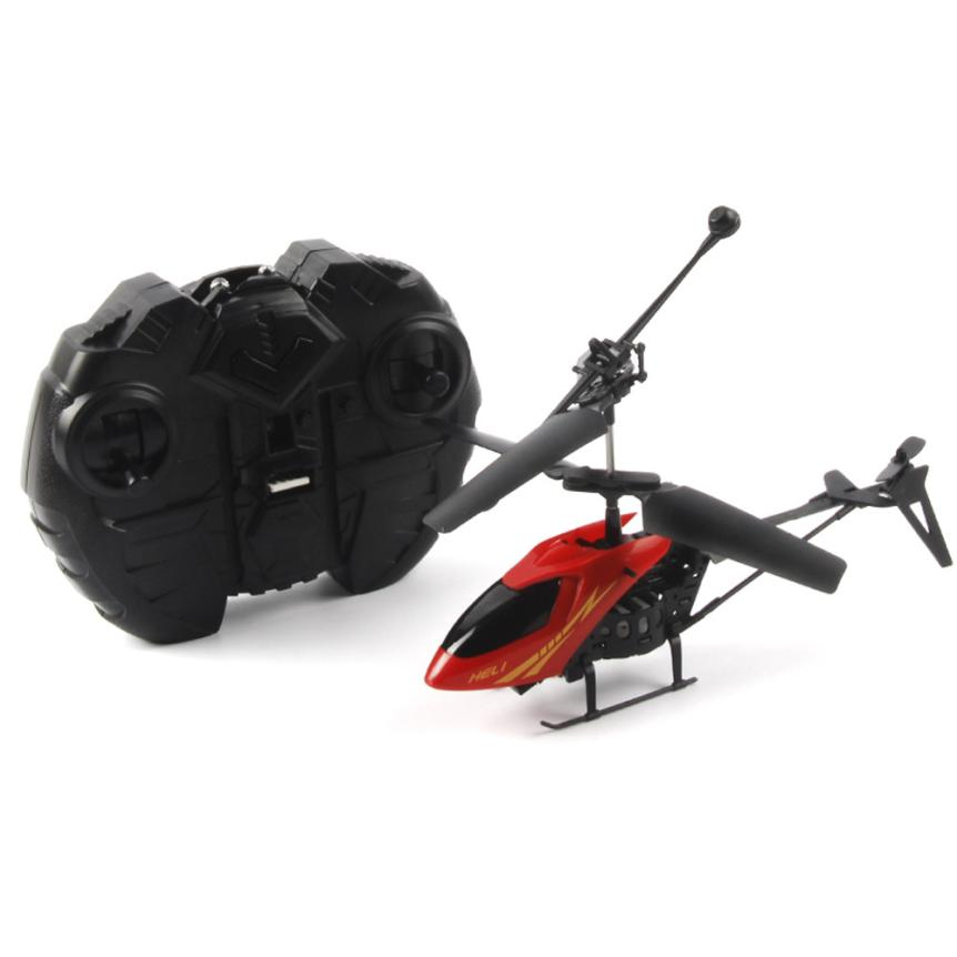 YIQU 901 2CH Mini helicopter Radio Remote Control Aircraft Micro 2 Channel