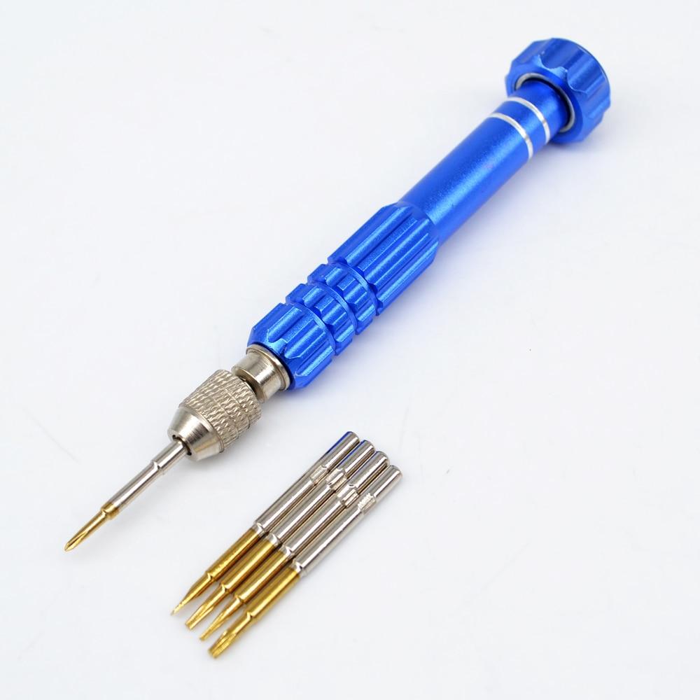 Strumento di combinazione multiuso 20 in1 kit di riparazione telefono - Set di attrezzi - Fotografia 6