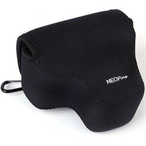 Image 3 - Neoprene Soft Waterproof Inner Camera Case Cover for Panasonic Lumix FZH1 FZ85 FZ82 FZ80 FZ300 FZ330 Camera