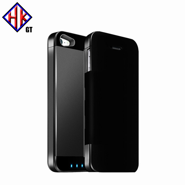 premium selection 743b1 d6e55 US $21.0 |New Neo Hybrid Tough Armor Power Bank Case for iPhone 5 5s 3500  mah External Battery Backup Case Charger With Wholesale Price-in Battery ...